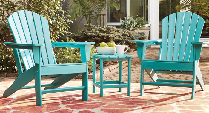 Outdoor And Patio Furniture Beck S, California Patio Furniture